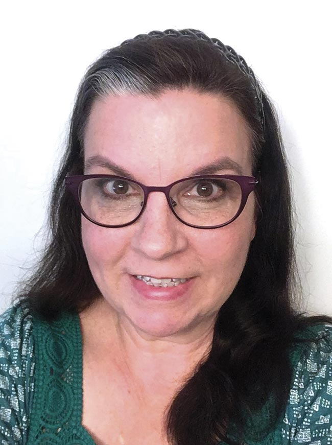 Jennifer Kruschwitz