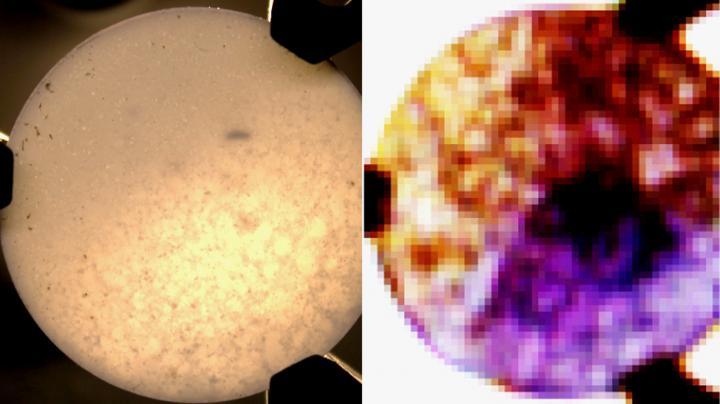 Terahertz imager on a microchip, Princeton University.