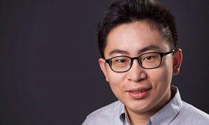 Jia-Bin Huang, assistant professor at Virgina Tech. Courtesy of Virginia Tech.