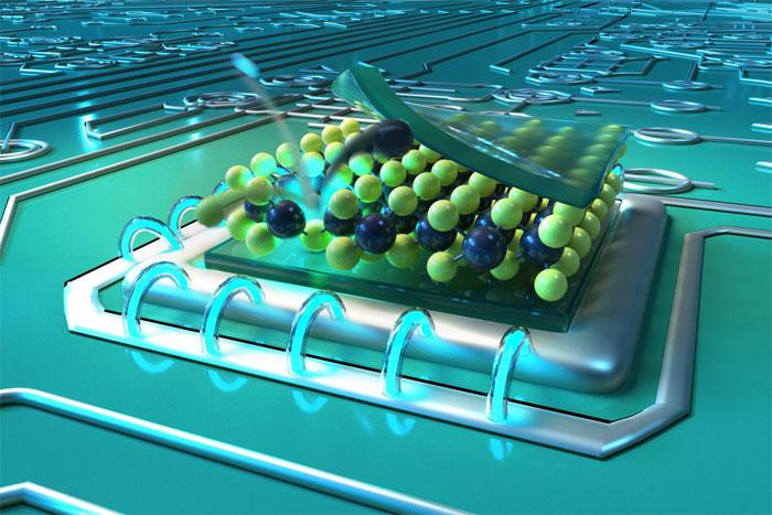 Quantum light sources, TUM.