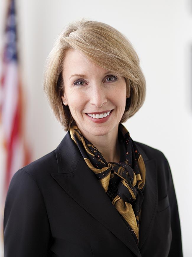 Susan Houde-Walter