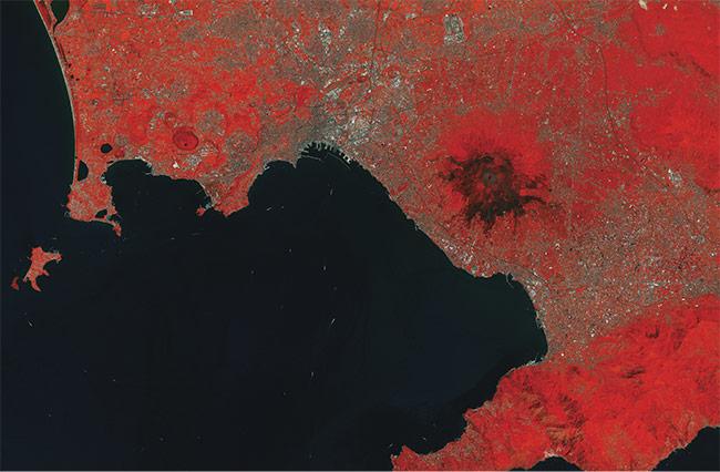 Remote Sensing Puts Focus on Climate Change