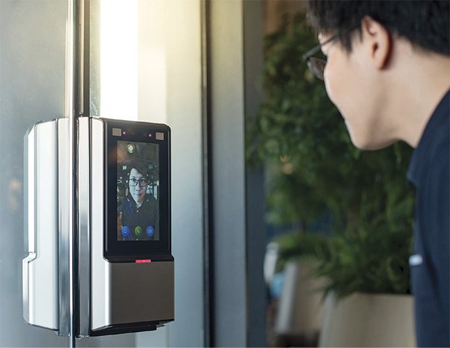 Advancements in image processors have not only fueled adoption of embedded vision systems in traditional markets, they've also ushered in entirely new applications such as smart doorbells. Courtesy of Sundance Multiprocessor Technology.