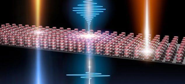 Картинки по запросу Harvard John A. Paulson School of Engineering Holograms