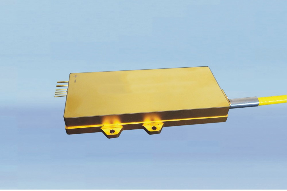 Wavelength Stabilized Diode