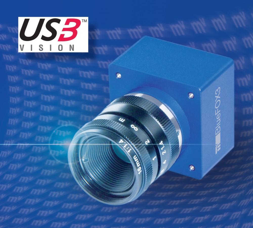 mvBlueFOX3-1100 C/G