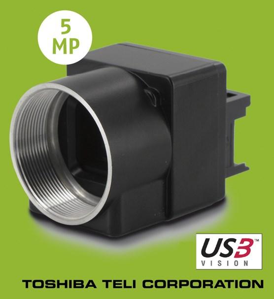 Toshiba Teli BU505M