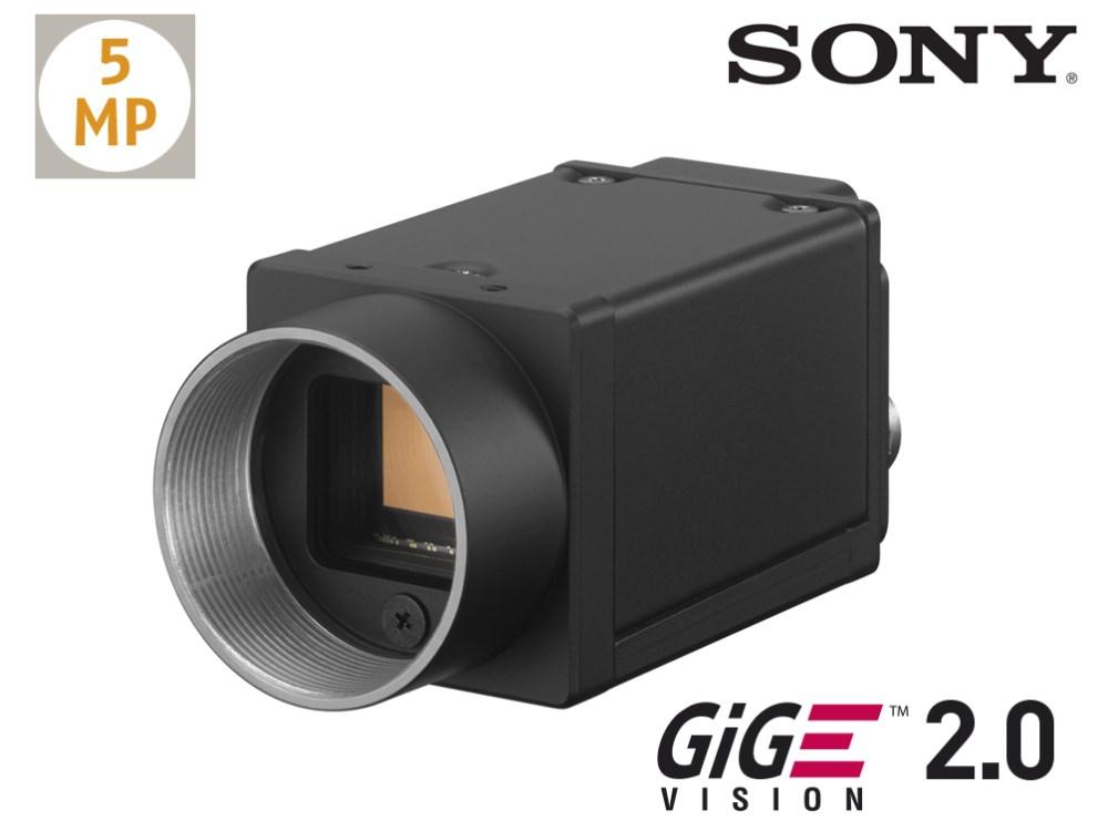 Sony XCG-CG510/C