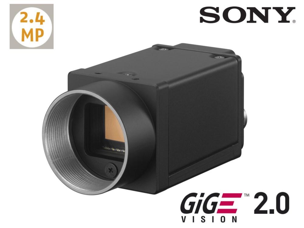 Sony XCG-CG240/C