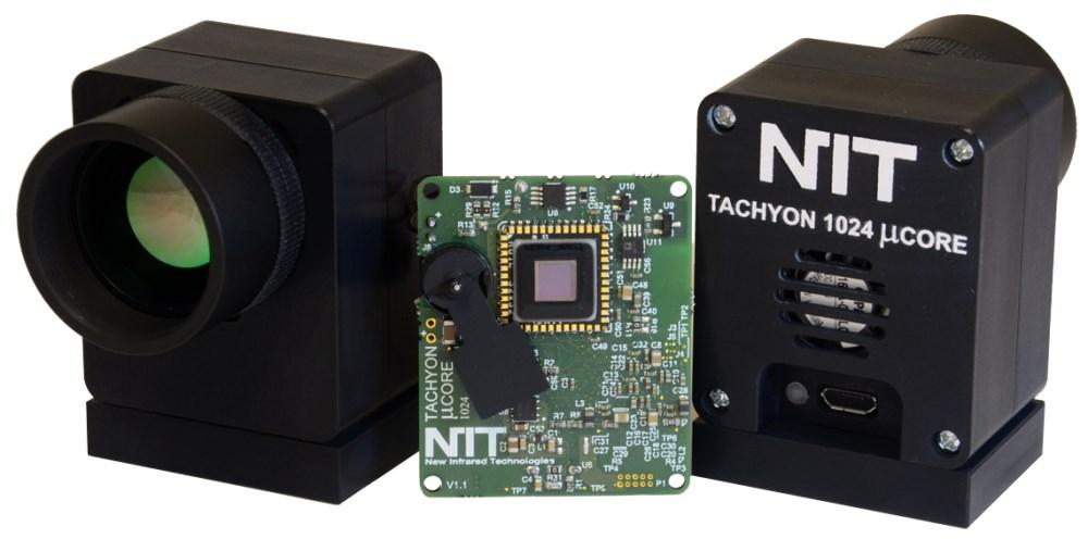 TACHYON 1024 microCORE