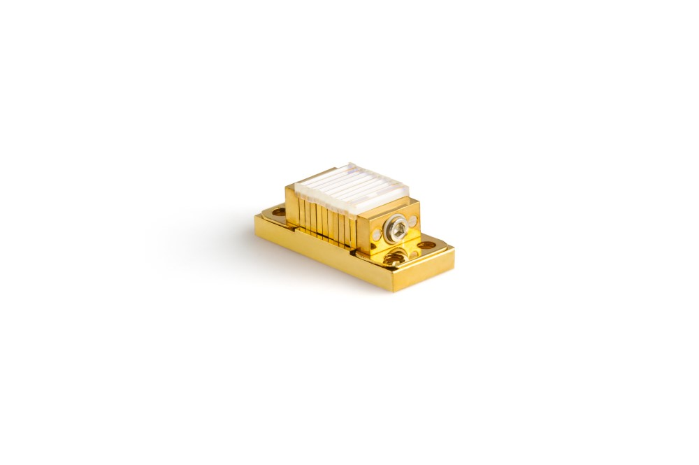 Active Cooled Vertical Laser Diode Package QCW ( M-Series )