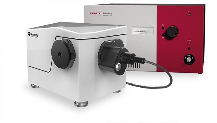 Tunable Laser Source (TLS)