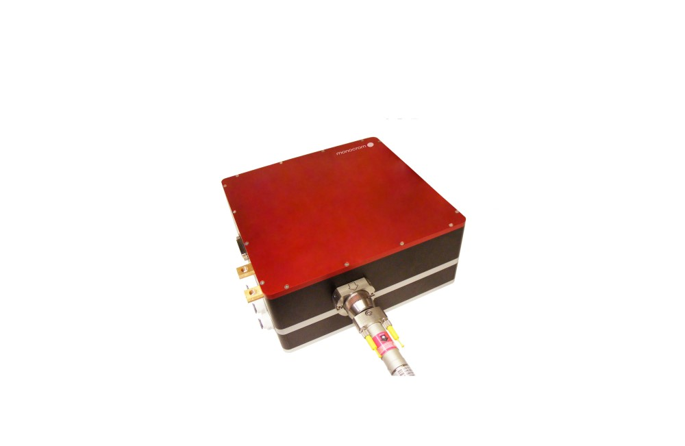 Active Cooled Vertical Laser Diode Package CW ( M-Series )