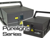Laserworld Purelight