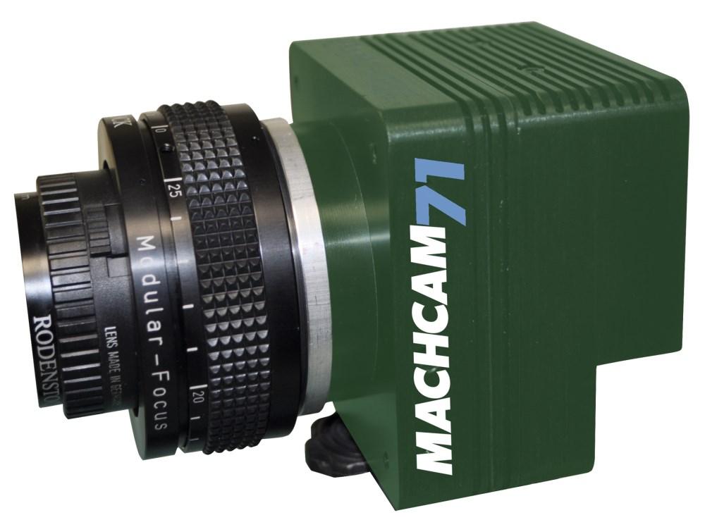 MACHCAM 71