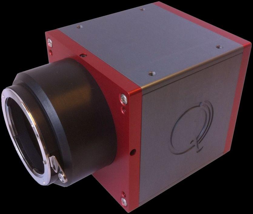 Condor1-Foveon-GEV/CL/USB