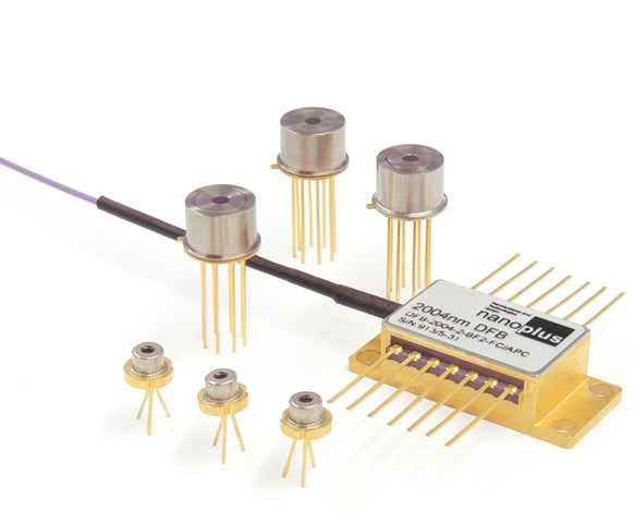 DFB Laser Diodes (DFB LD)