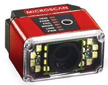 MicroHAWK ID-30 Barcode Reader