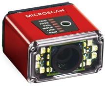 MicroHAWK ID-40 Barcode Reader