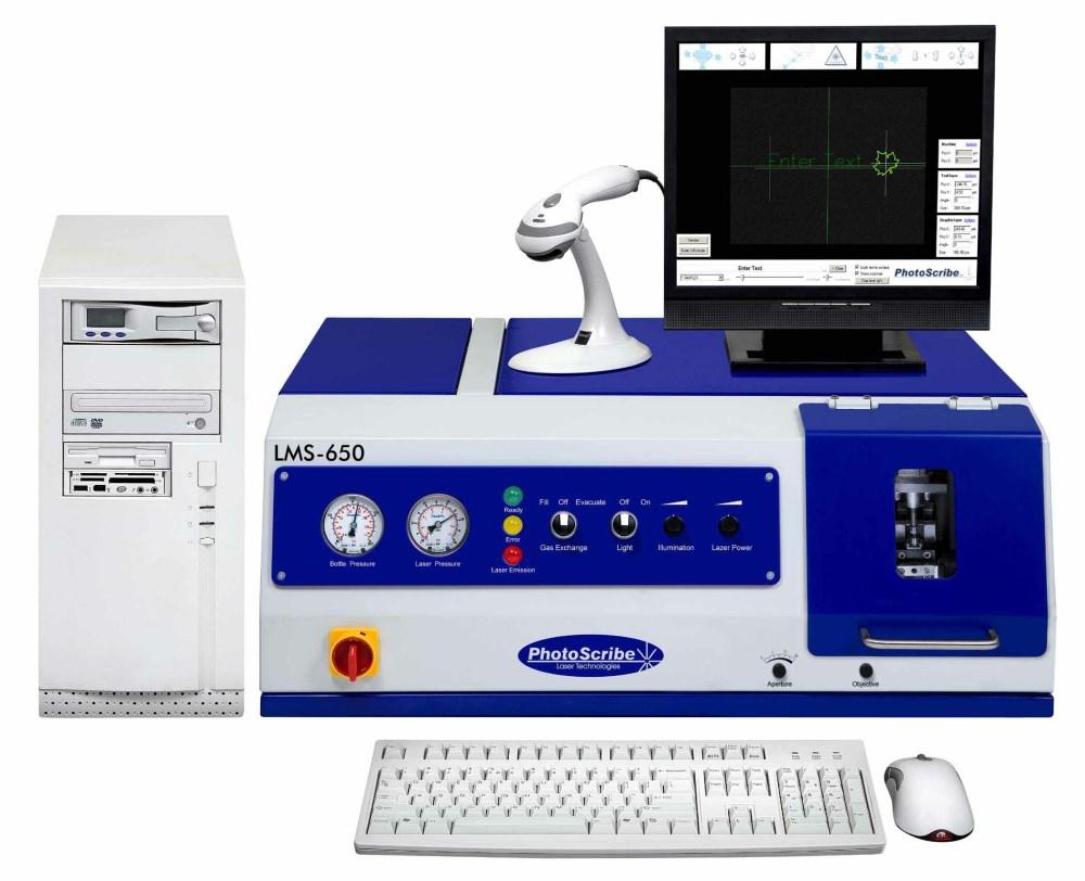 LMS-650XS