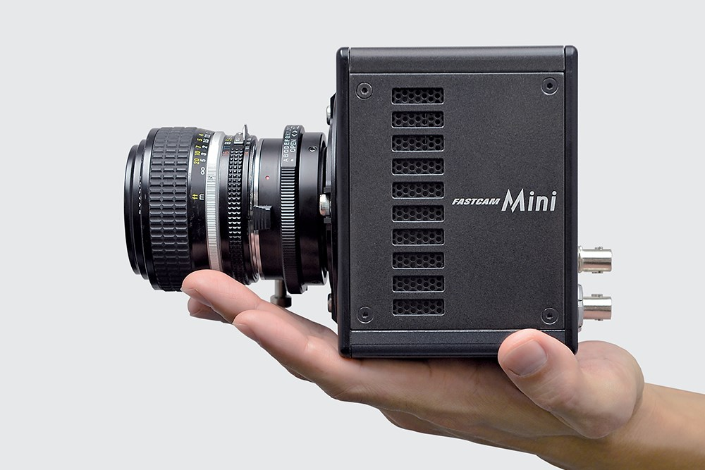 FASTCAM Mini UX50