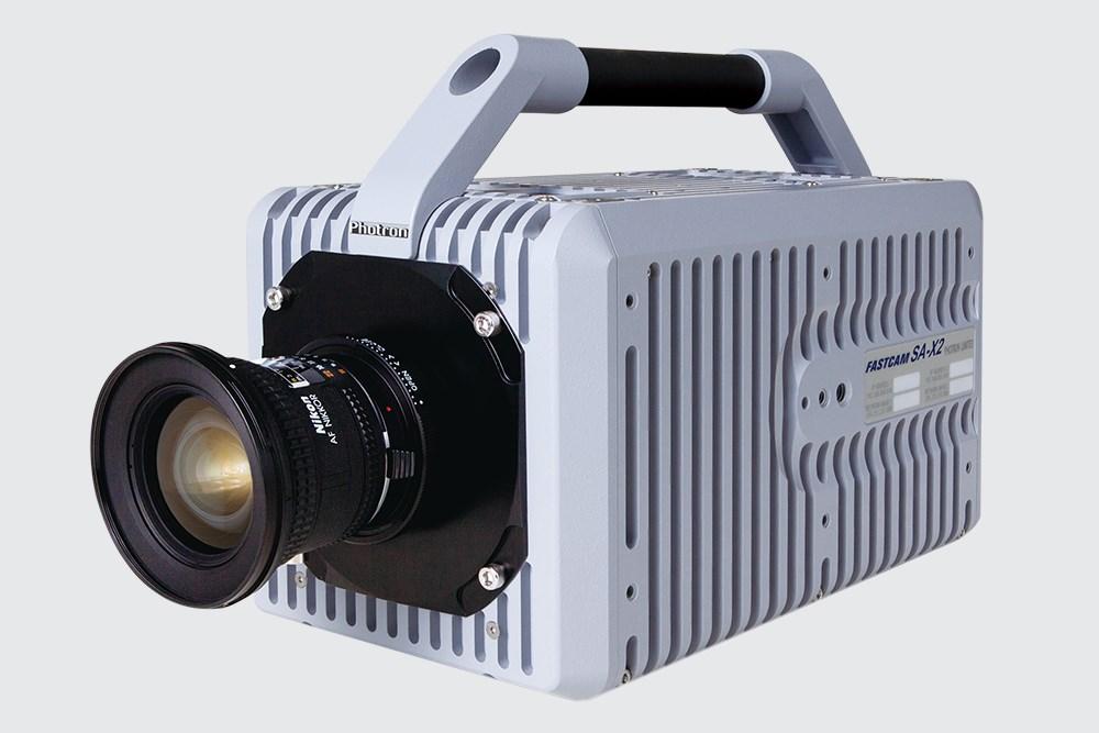 FASTCAM SA-X2