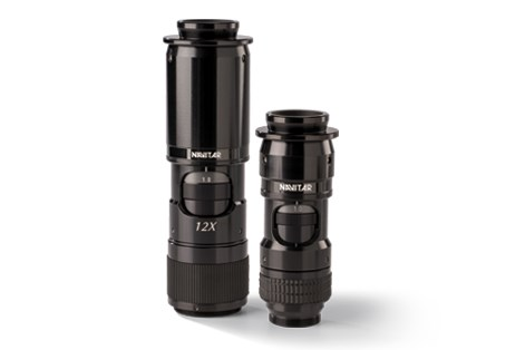 High-Magnification Zoom Lenses