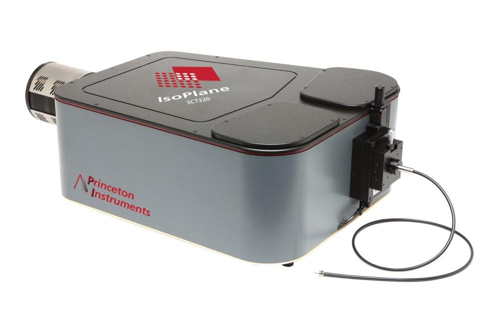 IsoPlane 320 Imaging Spectrographs
