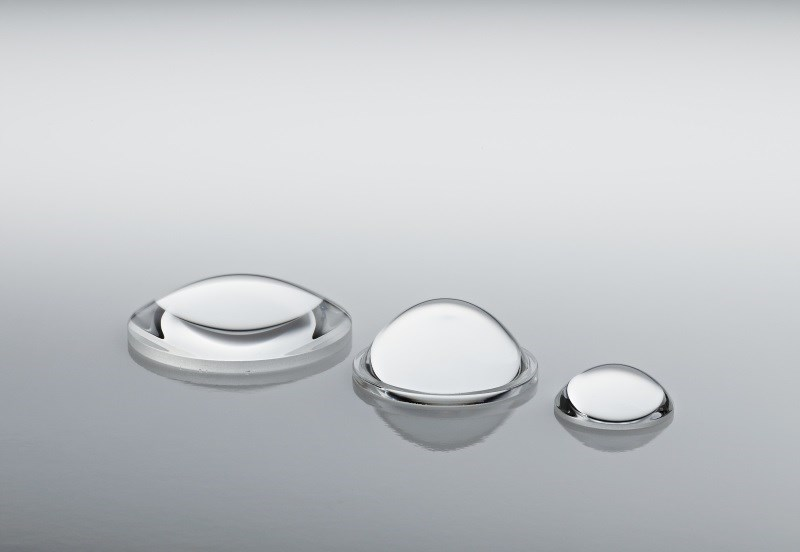 Planoconvex Lenses