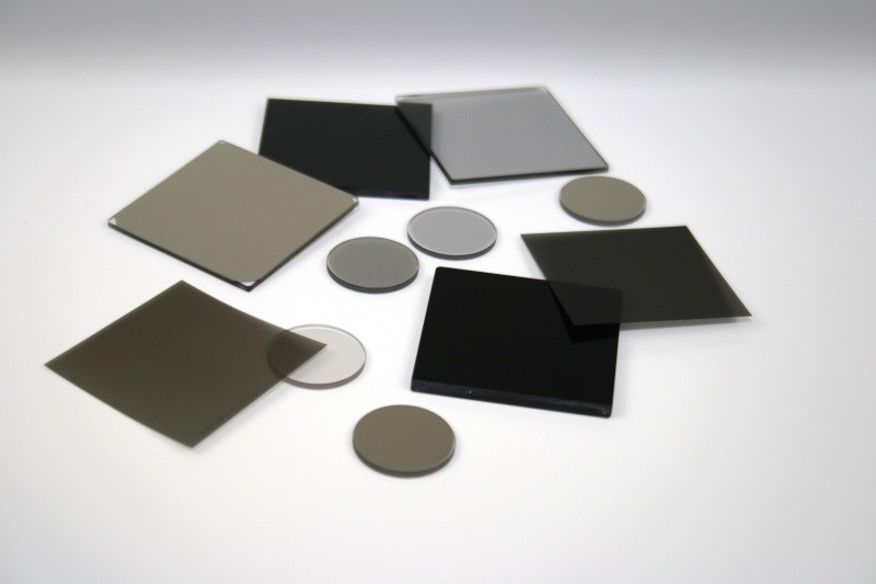 Neutral Density Filters