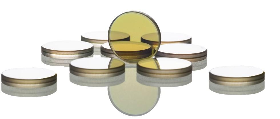 colorPol® VIS-IR Polarizers