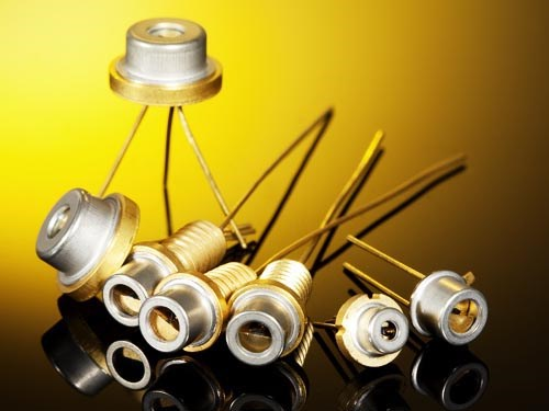 Pulsed Laser Diodes
