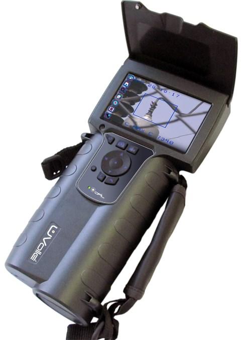 DayCor Corona Camera