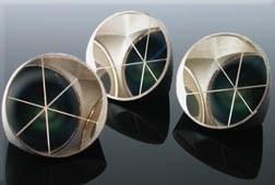 Corner Cubes / Solid Retro Reflectors