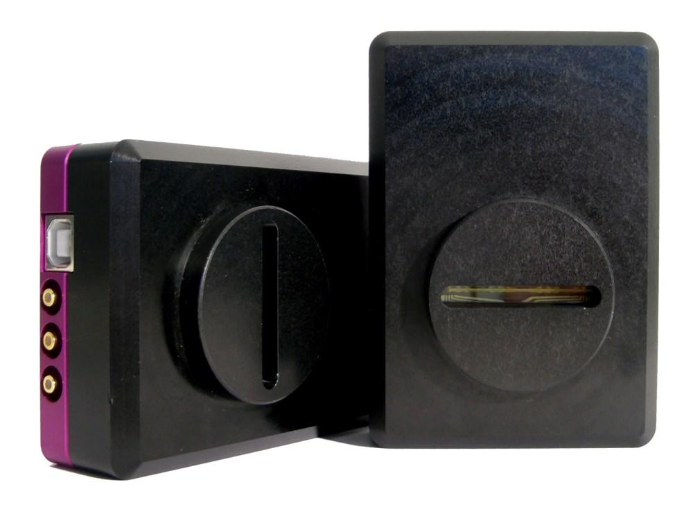 LARRY USB Series