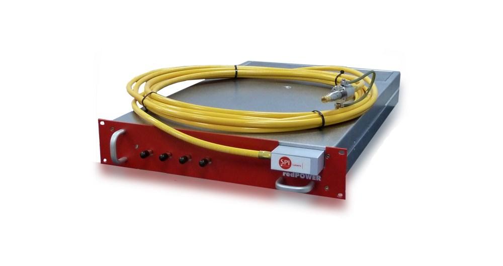 redPOWER PRISM 300W - 1.5kW