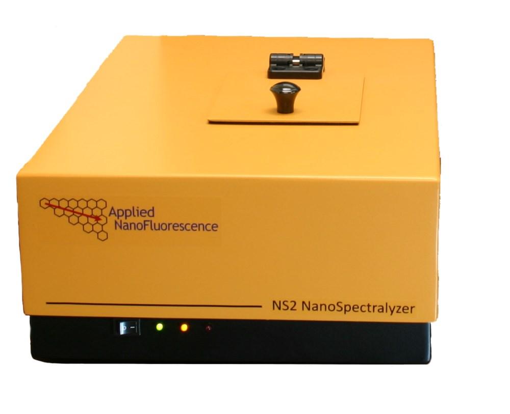NS2 NanoSpectralyzer