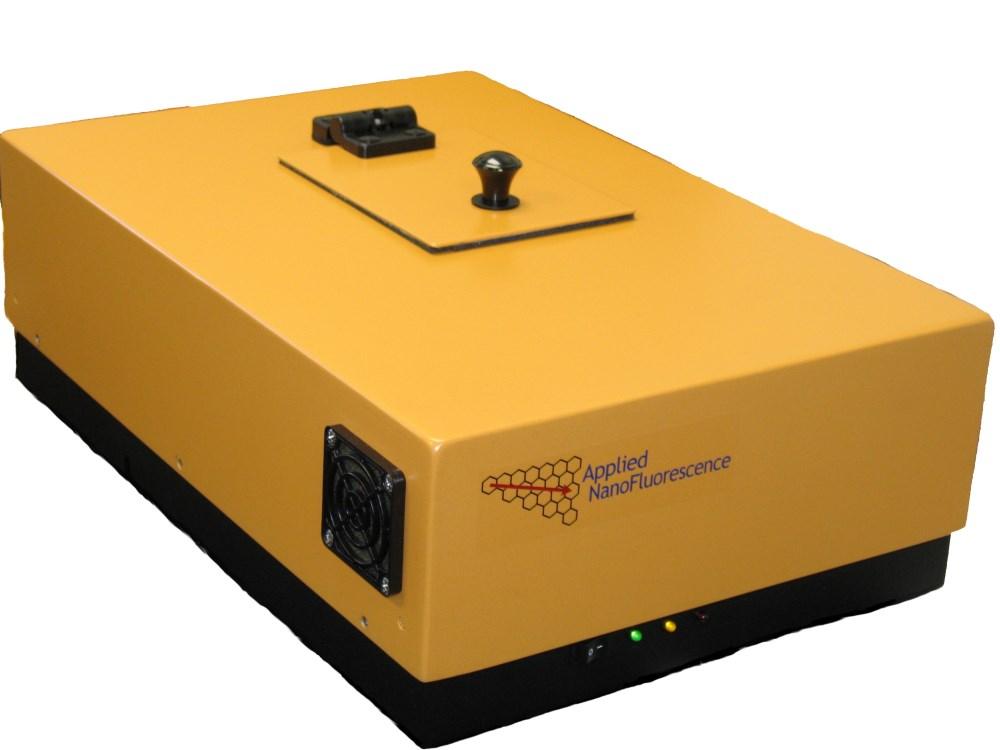 NS1 NanoSpectralyzer
