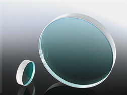 Ti:Sapphire High Reflector Mirrors