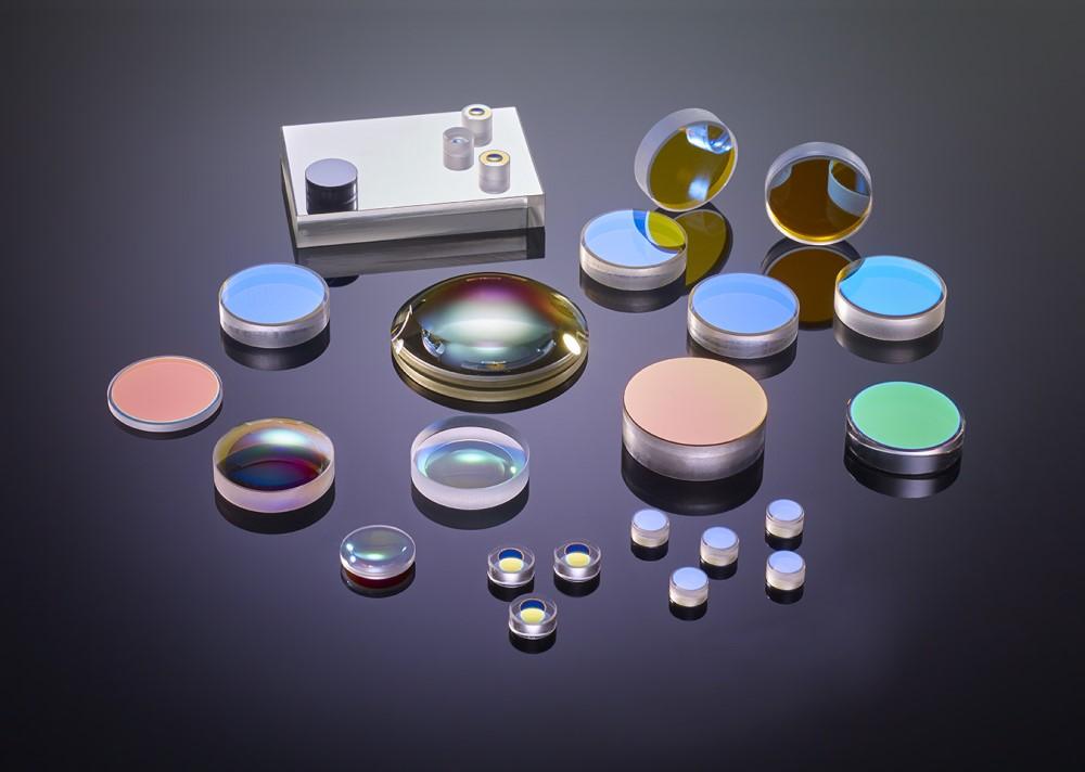High Energy Laser Mirrors