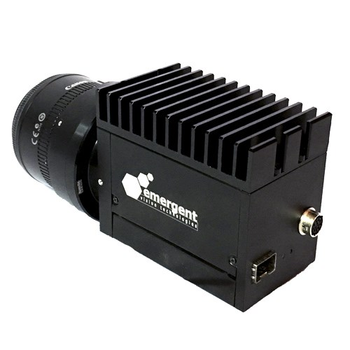HR-12000-S High-speed Camera