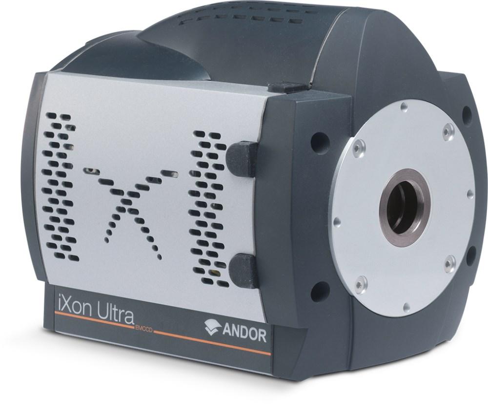 iXon Ultra 897