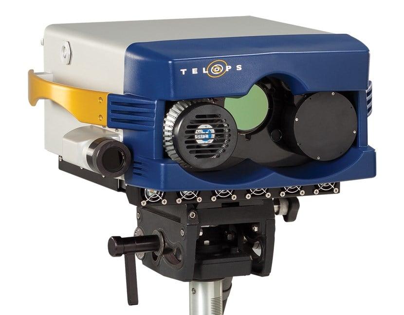 Hyper-Cam