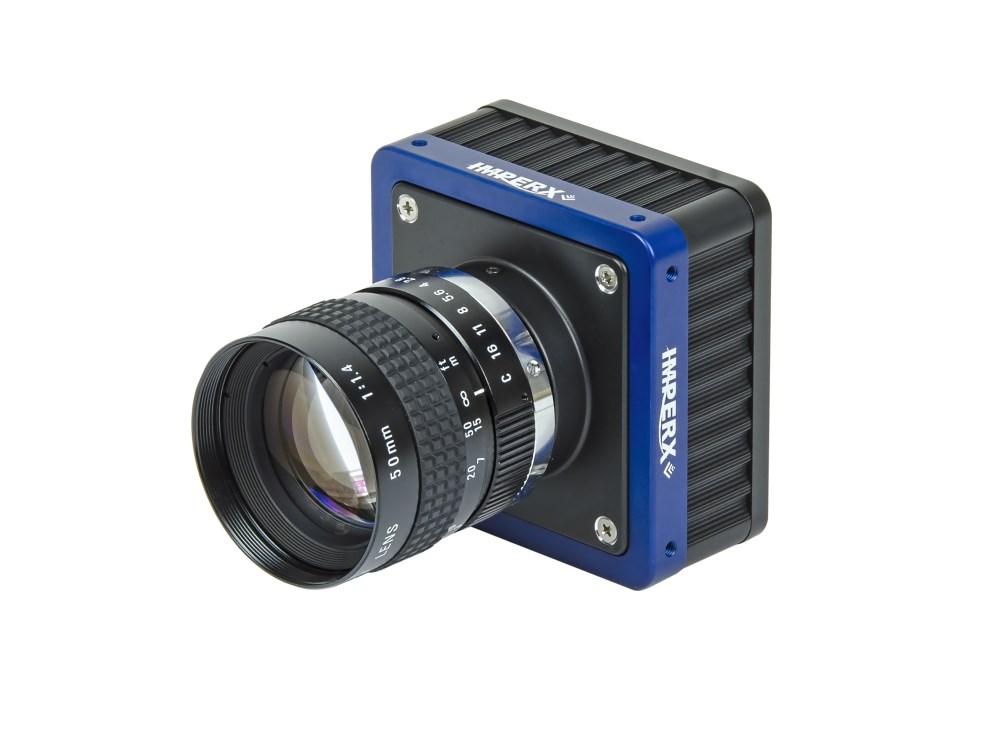 C2880 CHEETAH CMOS Camera