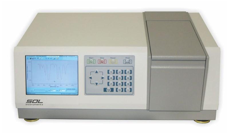 Spectrophotometer MC122