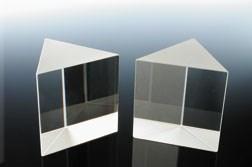 Isosceles Brewster Prism