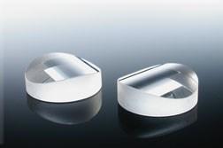 Rectangular Plano Convex Lens
