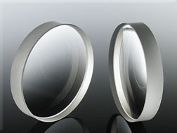 Plano Concave Lens - BK7A & UV Fused Silica