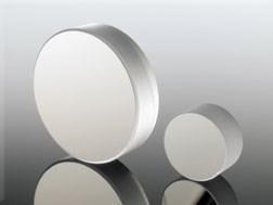 Enhanced Silver Mirrors