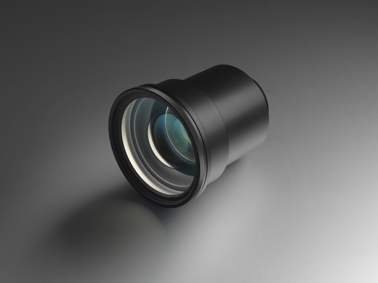 Low Light Lens Systems